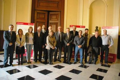 El Pla Tarragona 2022 conclou que la ciutat ha de ser competitiva i referent en la societat del coneixement