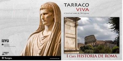 I Curs Història de Roma
