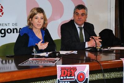 Tarragona estrena un nou cicle de concerts de petit format 'Do It Yourself'