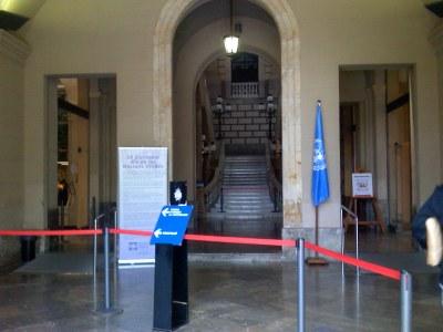 Tarragona s'afegeix per primera vegada a la celebració de les Nacions Unides