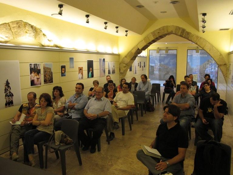 El Patronat Municipal de Turisme organitza una jornada formativa pels restauradors del Tarragona Gastronòmica