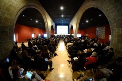 La Fundació Tarragona Smart Mediterranean City participa en una trobada empresarial França-Espanya