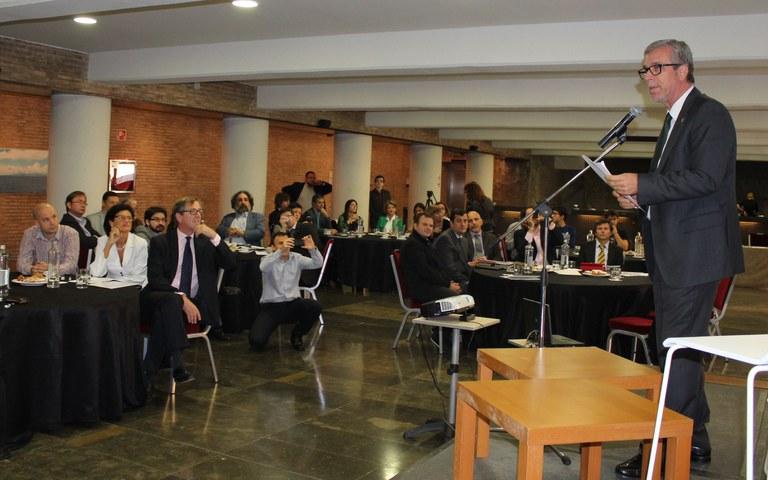 La participació ciutadana, l'eficiencia i la necessitat de repensar la ciutat amb solucions innovadores, a debat al I Fòrum Tarragona Smart.