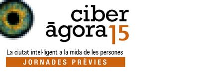 Ciberàgora 2015: Les tecnologies de la informació i la igualtat