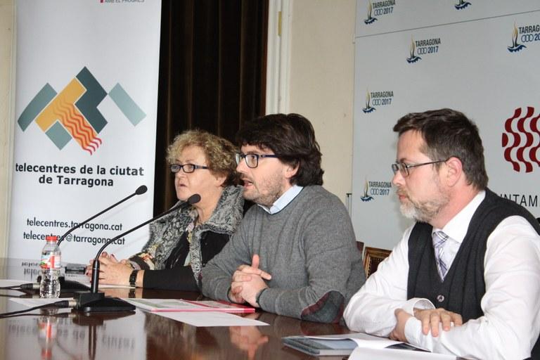 Els Telecentres de Tarragona amplien cursos i places