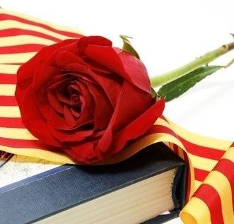 L'Ajuntament prepara la Diada de Sant Jordi 2015