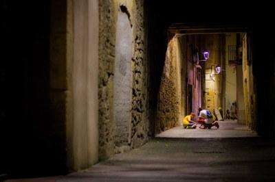 Llegendes i amenaces fantasmes envaeixen Tarragona