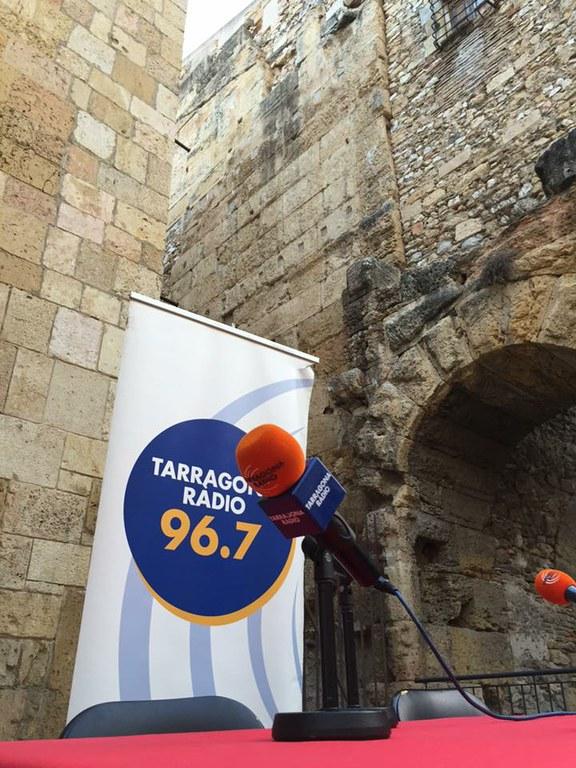 Tarragona Ràdio celebra 30 anys
