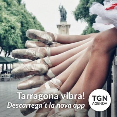 L'Ajuntament de Tarragona reuneix en una nova app les més de 3.500 activitats que tenen lloc cada any a la ciutat