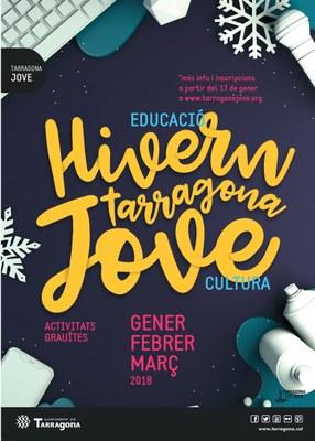 28 propostes d'activitats per a aquest hivern Tarragona Jove