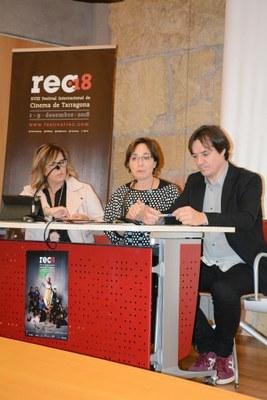 El Festival REC 2018 s'endinsa en el concepte de «revolució»