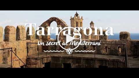 "La campanya ""Tarragona, un secret al Mediterrani"", seleccionada al Festival Internacional de Cine de Turisme Art&Tur"