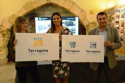 La Tarragona Film Office estrena imatge i pren protagonisme com a eix de la promoció turística de la ciutat