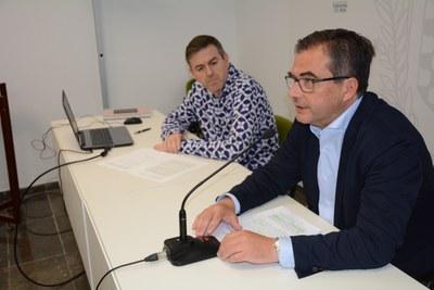 L'Ajuntament de Tarragona ofereix un servei d'agenda global de la ciutat que centralitza totes les activitats