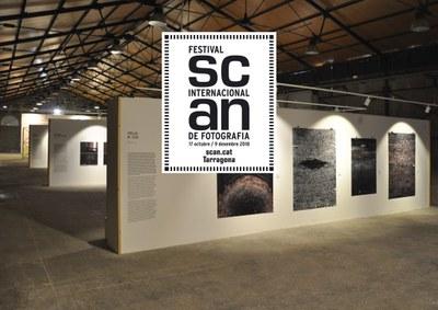 Presentació del festival Scan Tarragona 2018