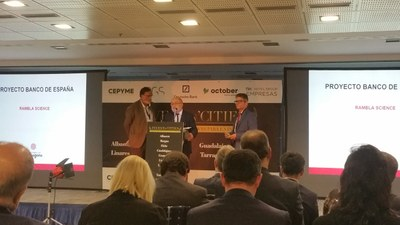 Tarragona i Reus es promocionen a Madrid gràcies a la cimera inversora Invest in Cities