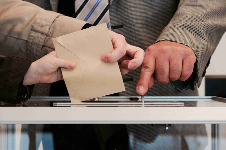Eleccions municipals i europees