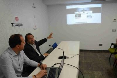 L'Ajuntament de Tarragona posa en marxa la web per a les eleccions municipals amb participació i escrutini en temps real