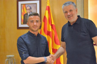 Tarragona acollirà la preestrena del documental 'La vida con Williams'