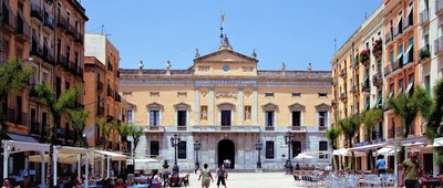 Tarragona vol controlar l'acompliment de la regulació de l'espai que ocupen les terrasses