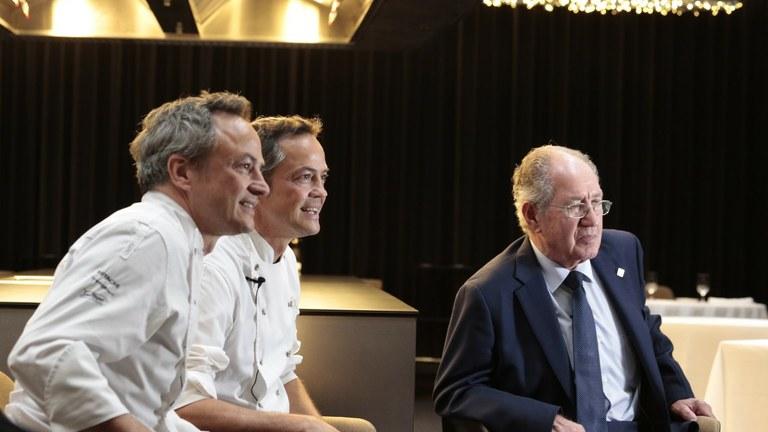 El Patronat Municipal de Turisme de Tarragona organitza els Premis Gastronòmics Josep Lladonosa a la ciutat
