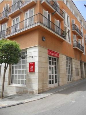 El Servei Municipal de l'Habitatge avaluarà individualment la situació dels usuaris i usuàries dels seus pisos