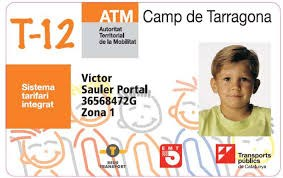 El transport públic de Tarragona serà gratuït fins als 12 anys