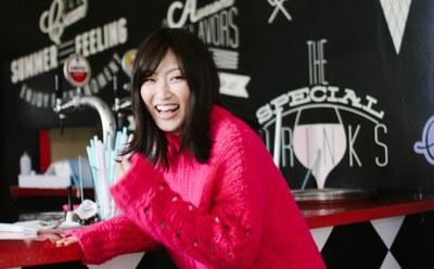 Emika Kamieda, ex 'idol' japonesa, oferirà aquest dissabte una masterclass de J-pop