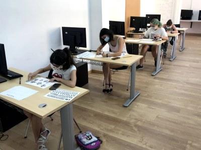 Enguany més de 10.000 joves han participat en les activitats i serveis d'assessorament per a joves