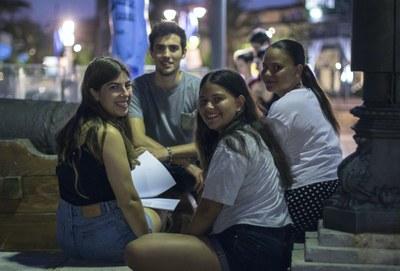 La Conselleria de Joventut dona forma a la programació de l'Estiu Jove