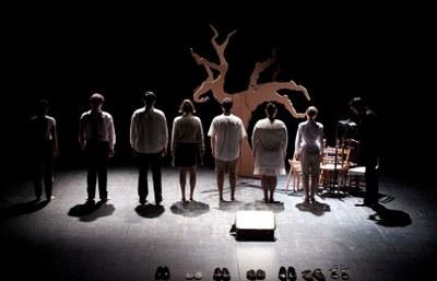 La Mostra de Teatre Jove es traspassa a la temporada de tardor
