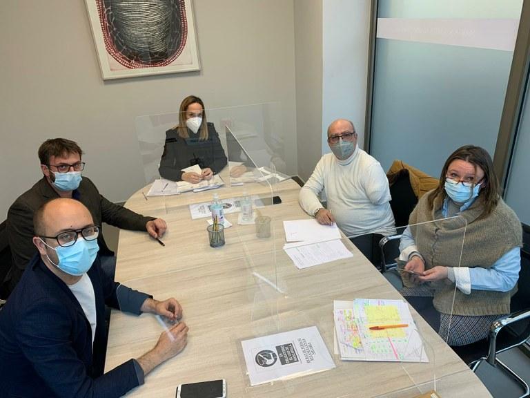 L'Ajuntament de Tarragona adquireix cinc habitatges a Bonavista que destinarà a lloguer social