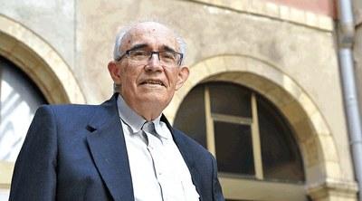 L'Ajuntament de Tarragona expressa el condol per la mort de mossèn Joan Aragonès
