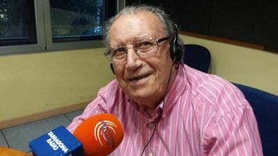L'Ajuntament de Tarragona expressa el condol per la mort de Ramon Martí