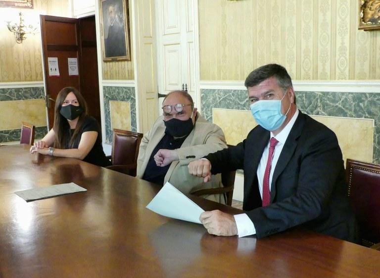 L'Ajuntament de Tarragona signa una operació de crèdit de 9,7 milions d'euros