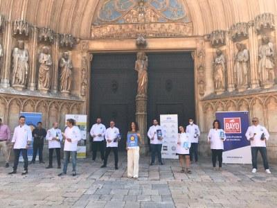 'L'arròs mariner, jornades gastronòmiques' arrenca la setmana vinent a Tarragona