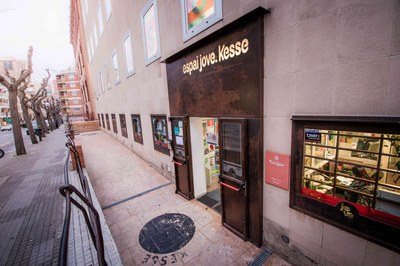 L'Oficina Jove del Tarragonès i l'Espai Jove Kesse reobriran en horari especial