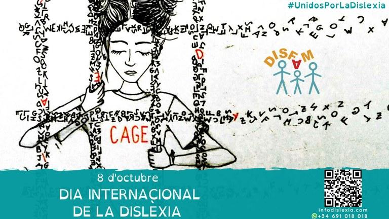 Tarragona commemora el Dia Mundial de la Dislexia