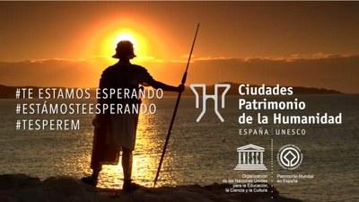 Tarragona i les altres ciutats patrimoni de la humanitat tindran abans d'acabar l'any un pla estratègic per a la reactivació econòmica i turística