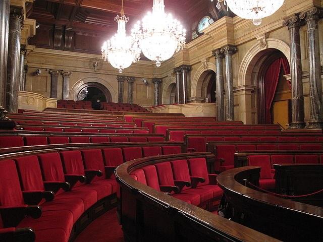 Tarragona posa a disposició pavellons esportius i equipaments culturals per a les eleccions del 14F