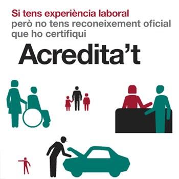Comença el procés d'acreditació d'experiència professional a l'Oficina Jove del Tarragonès