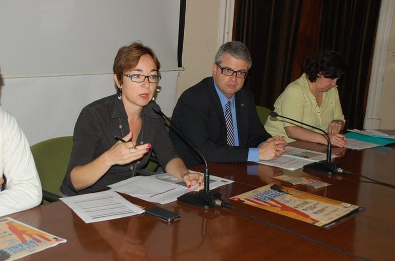 "La conselleria de Joventut i la Biblioteca Pública presenten el segon cicle de ""Llegendes Urbanes"""