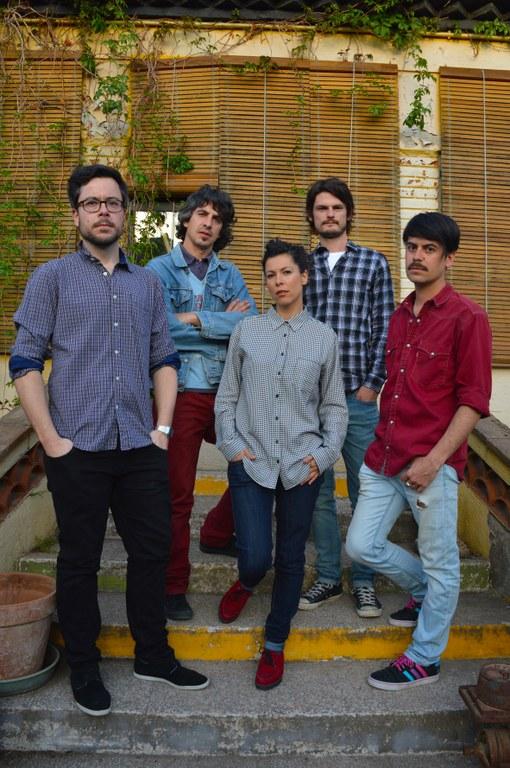 Cultura de Carrer continua oferint espectables a l'Espai Jove La Palmera