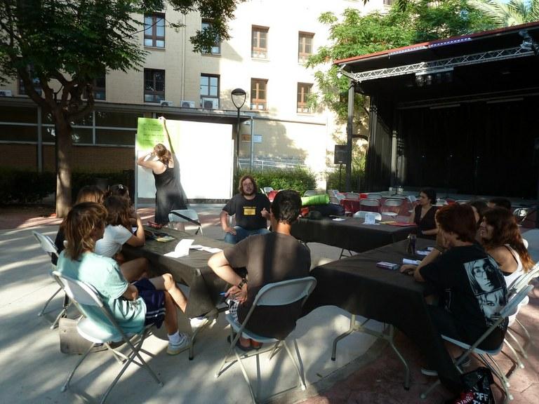 L'Ajuntament de Tarragona busca idees per l'Estiu Jove 2014