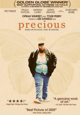 """Projecció de la pel·lícula """"Precious"""" al centre cívic de Torreforta"""