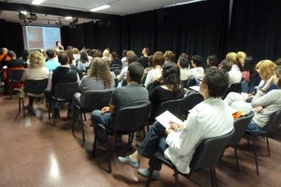 80 professionals debaten sobre la prevenció i lluita contra l'assetjament escolar