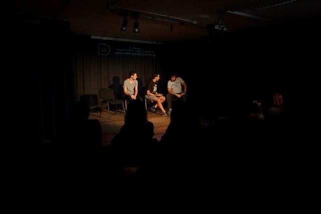 El cicle Escenari Obert de l'Espai Jove Kesse presenta nous espectacles