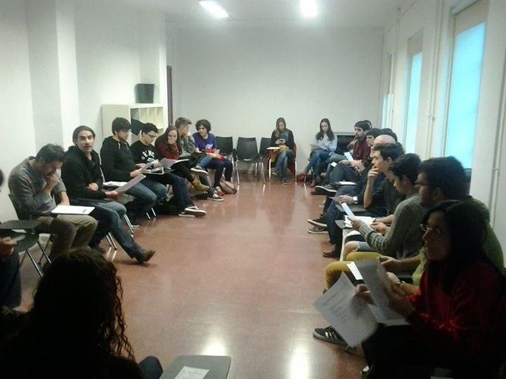 Els grups de Teatre Jove rebran formació en direcció escènica