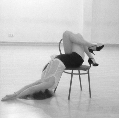 L'Espai Jove Kesse ofereix una sensual strip dance