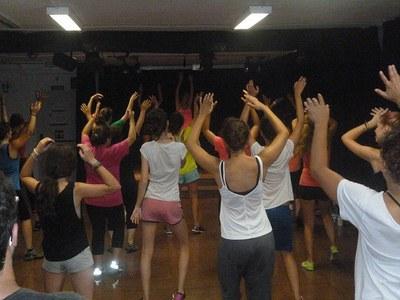 L'Espai Jove Kesse organitza un cicle de dansa